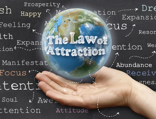The (Real) Law of Attraction