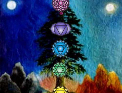 The Metaphysics of Christmas- FREE Audio Class