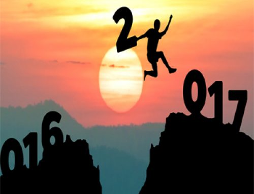 4 Steps to More Happiness, More Love, More Money, More Peace in 2017!
