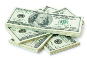 Money Prosperity