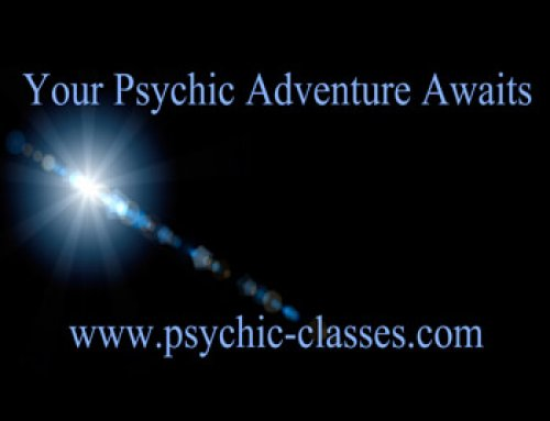 Psychic Group Training vs Studying Alone