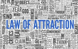 Law of Attraction Hack