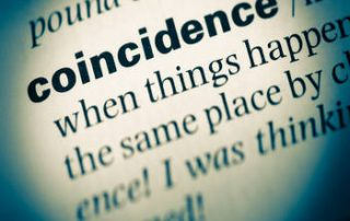 The Metaphysical Role of Coincidences