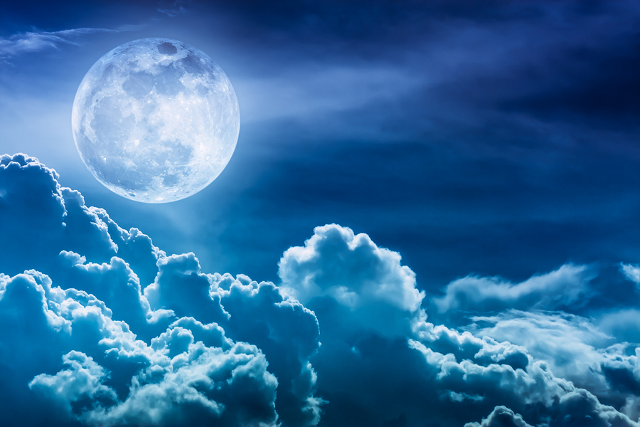 Denver Psychic- Full Moon Seance