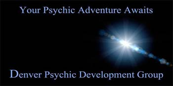 History of The Denver Psychic Development Group