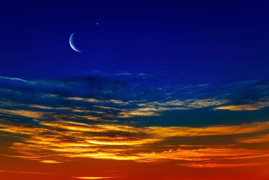 Free New Moon Meditation